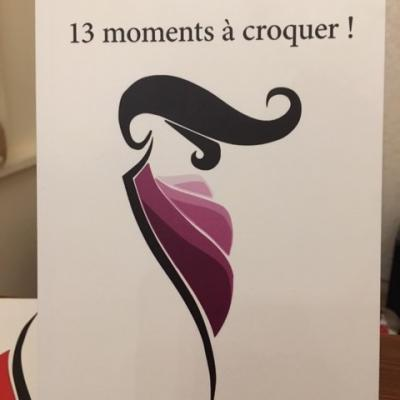 13 moments a croquer 1